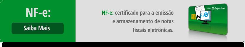 Banner nf-e